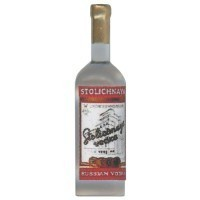(*) Dollhouse Stolichnaya Vodka - Product Image