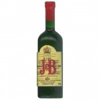 (**) Dollhouse J. B. Scotch Bottle - Product Image