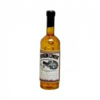 (**) Southern Comfort Bourbon Bottle - Product Image