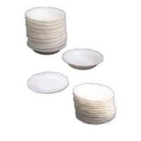 24 pc Dollhouse Salad Bowls & Plates - Product Image