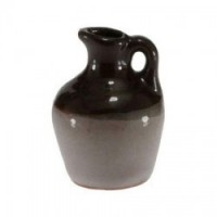 § Sale .50¢ Off - Earthware Water Jug - Product Image