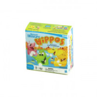 (*) Dollhouse Hungry Hippos Game - Product Image