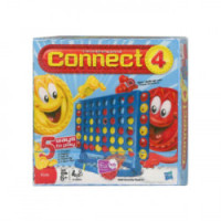 Dollhouse Connect 4 Game - Product Image