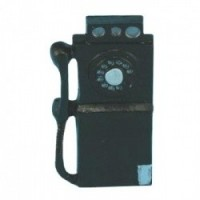 (**) Dollhouse Rotary Pay Phone - Product Image