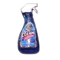 (§) Disc .60¢ Off - Spray Oxi Clean Stain Remover - Product Image