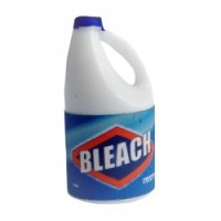 (*) Dollhouse Bottled Bleach - Product Image