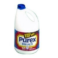§ Disc .60¢ Off - Dollhouse Bottled Bleach - Product Image