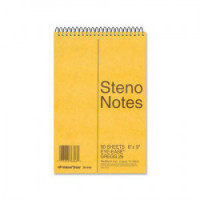 (*) Dollhouse Steno Pad - Product Image