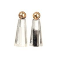 § Sale $1 Off - Dollhouse Restaurant Salt & Pepper - Product Image