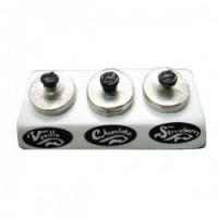 (*) Dollhouse Sundae Topping Dispenser - Product Image