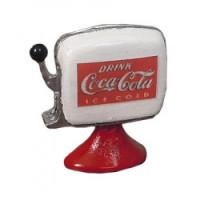 (*) Dollhouse Single Retro Soda Dispenser - Product Image