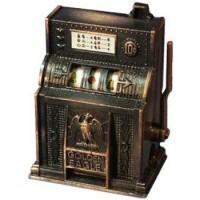 § Sale $2 Off - Vintage Slot Machine - Product Image