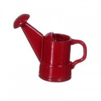 § Sale .50¢ Off - Red Watering Can - Product Image