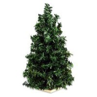 (**) Dollhouse 7 in. Ultimate Tree - Product Image