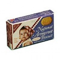 § Disc .60¢ Off - Arrow Root Biscuit Box - Product Image