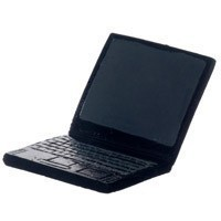 Dollhouse Lap Top Computer - Product Image
