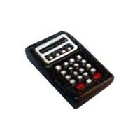 § Sale - Dollhouse Metal Calculator - Product Image