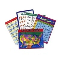 School Classroom Charts - Product Image