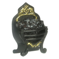Dollhouse Fireplace - Small - Product Image