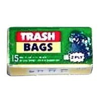 (§) Sale .30¢ Off - Lawn Trash Bag Box - Product Image