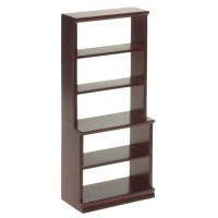 § Sale $2 Off - Small Open Back Shelving - Product Image