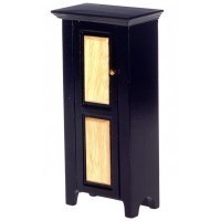 Disc. $4 Off - Dollhouse Jelly Cupboard- Choice of Finish - - Product Image