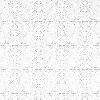 3 Shts Embossed Ceiling Paper - Product Image