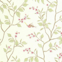 (§) Sale 50% Off - 2 Shts of Cherry Blossom Paper - Product Image