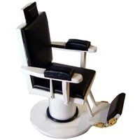 Sale $4 Off - Dollhouse Dentist Chair - Product Image