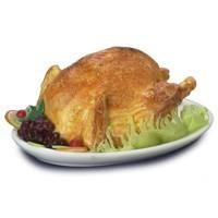 Sale $4 Off - Dollhouse Turkey Platter - Product Image