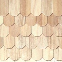 Dollhouse 100 pack - Shingles- Choice of Style - - Product Image