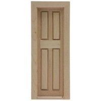 Dollhouse Narrow Door - Product Image
