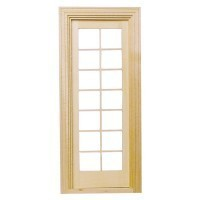 Sale $7 Off - Single French Door - Product Image
