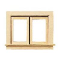 Single Casement Window - Product Image