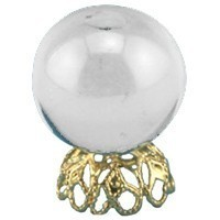 § Sale .50¢ Off - Dollhouse Crystal Ball - Product Image