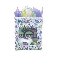 Sale $2 Off - Miniature Easter Scene Bag - Product Image