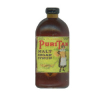 (*) Dollhouse Puritan Malt Sugar Syrup - Product Image