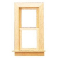 Small Fully Functional Windows - Product Image