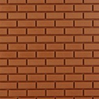 Common Joint Brick Sheet - Product Image