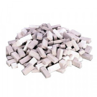 § Disc $2 Off - Dollhouse Brown Blend Bricks - Product Image