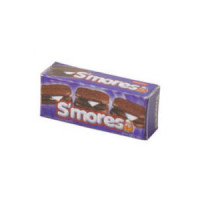 (*) Dollhouse Smores Box (Blue) - Product Image