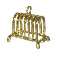 (*) Dollhouse Toast Rack - Product Image