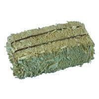 1, 3, 6 or 12 Dollhouse Hay Bales- Choice of Quantity - - Product Image