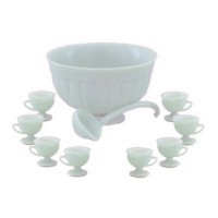 Dollhouse Punch Bowl (Kits)- Choice of Color - - Product Image