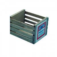 (*) Dollhouse Budweiser Crate - Product Image