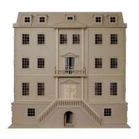 Rosethorn Dollhouse Kit(s)- Choice of Style - - Product Image