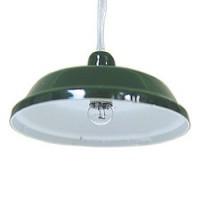 Dollhouse Hanging Utility Lamp - Product Image