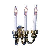 Dollhouse Grand Wall Sconce - Product Image