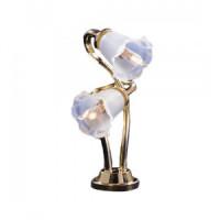 Dollhouse Double Tulip Desk Lamp - Product Image