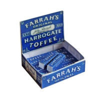 (*) Dollhouse Harrogate Toffees Counter Display - Product Image